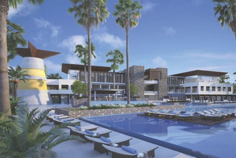 Hipotels abrirá en septiembre su primer resort en el Caribe
