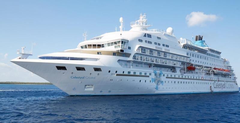 Celestyal Cruises se retira de Cuba aunque no descarta volver