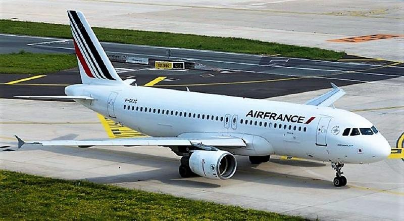 Air France lanzará dos rutas desde Ibiza a Francia