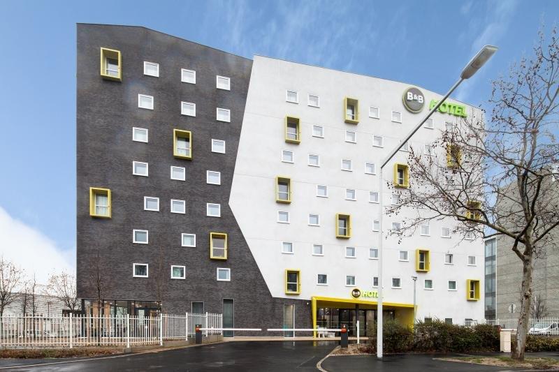 B&B adquiere siete hoteles en España de la cadena H2