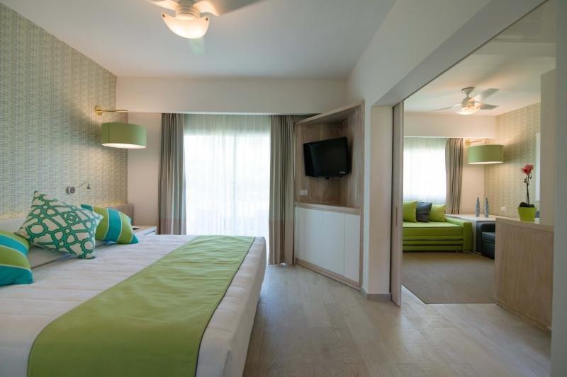 Sirenis invierte 30 M € en la reforma de su resort de Punta Cana