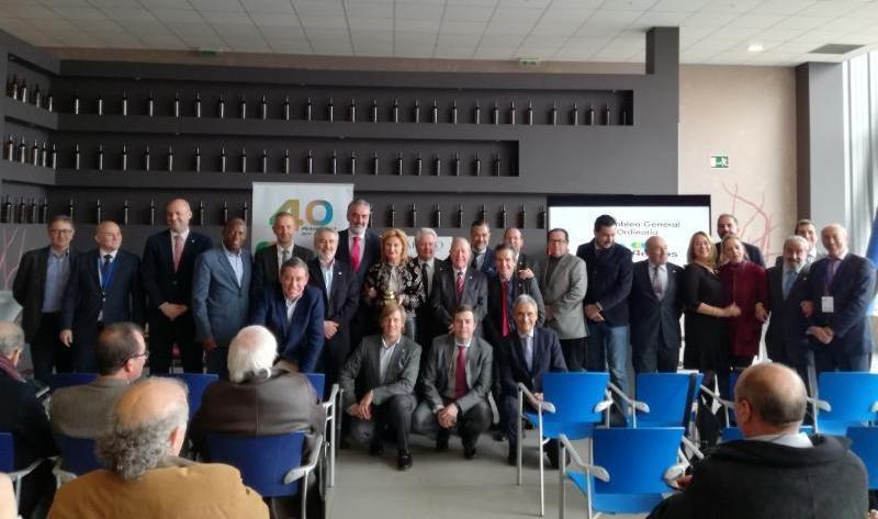 AEHCOS renueva parcialmente su Junta de Gobierno
