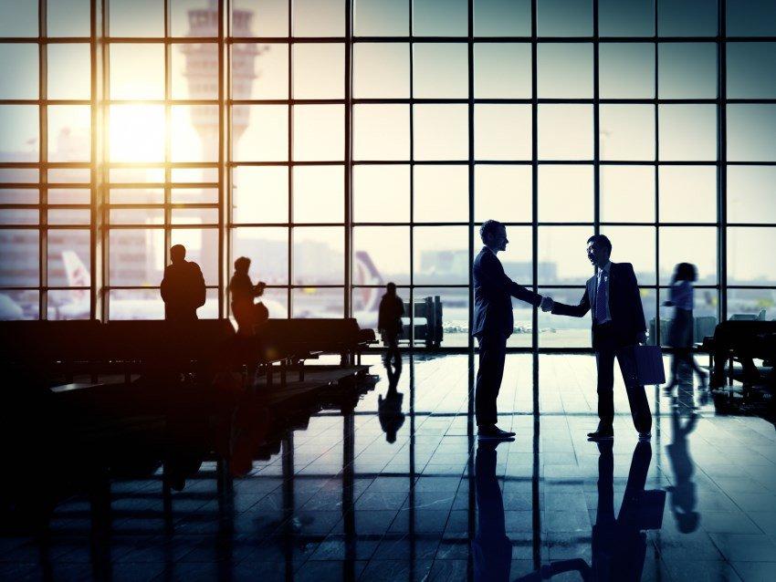 La mejora de la economía impulsa los viajes corporativos a nivel global.
