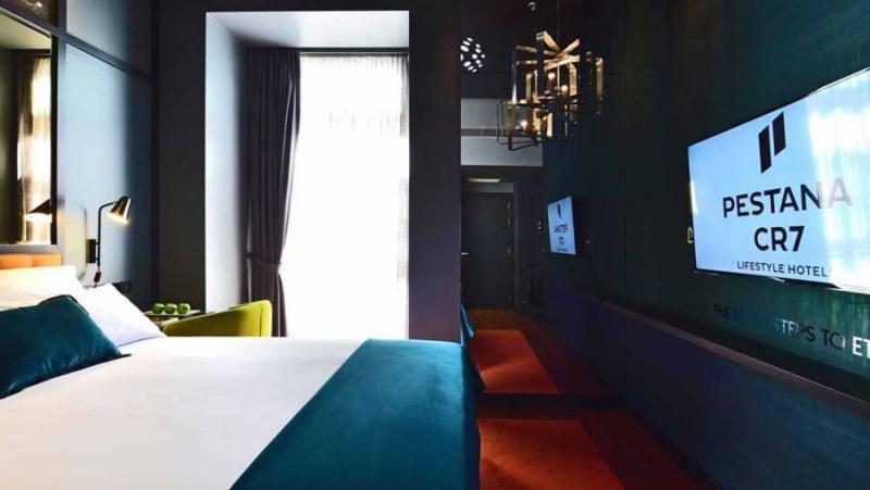 CR7 esquiva la moratoria de Madrid y abrirá un hotel en Gran Vía 29