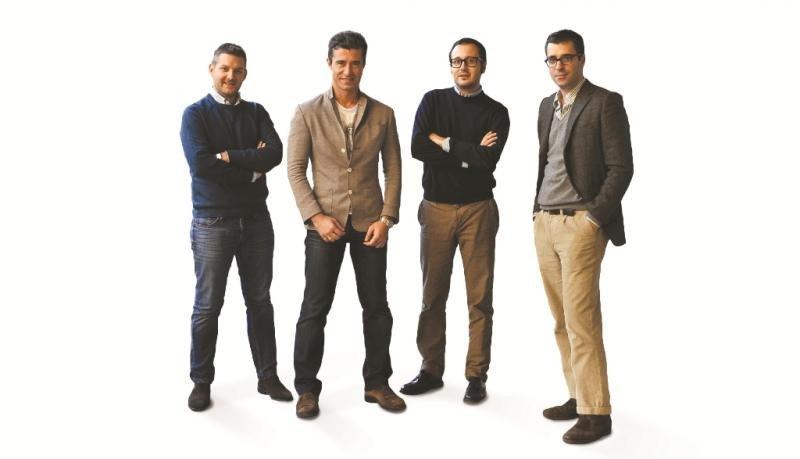 Musement fue fundada en Milán en 2013 por Paolo Giulini, Claudio Bellinzona, Alessandro Petazzi y Fabio Zecchini.