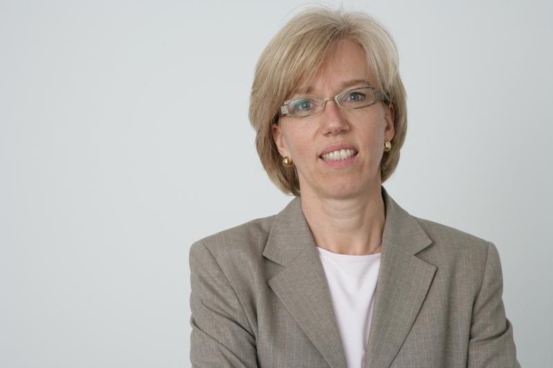 TUI nombra a Elke Reichart para conducir su estrategia digital