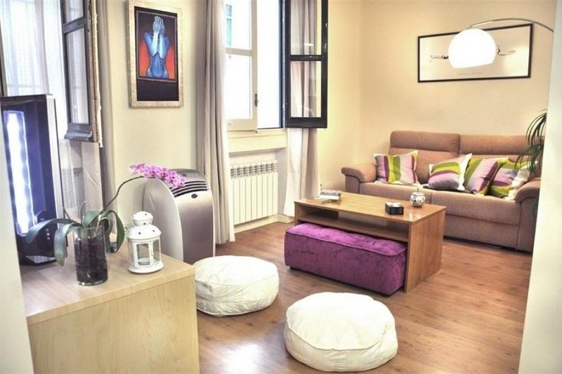 Airbnb acepta cumplir la ley en Andalucía