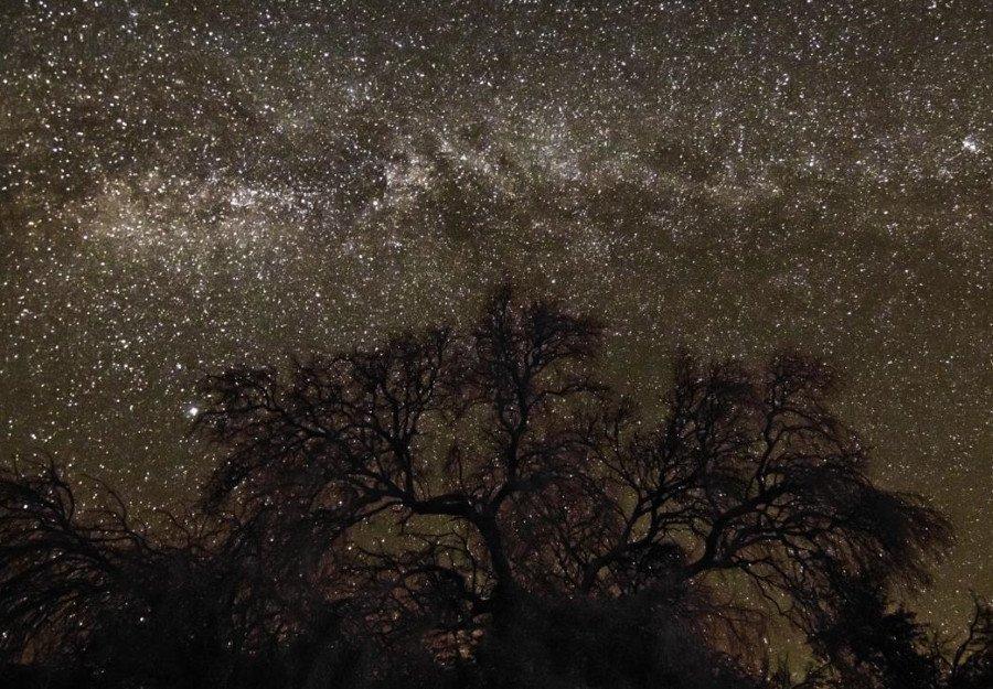 Sierra Morena es la Reserva y el destino turístico starlight más grande del mundo.