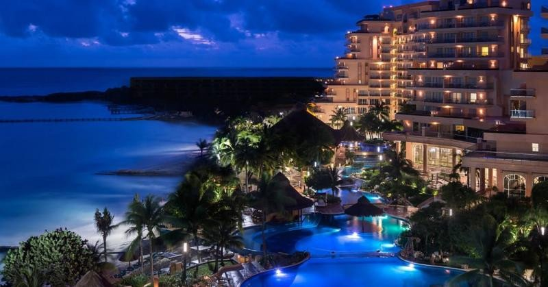 Los hoteles operarán bajo la marca Fiesta Americana All Inclusive. Foto: Gran Fiesta Americana Coral Beach Cancún.