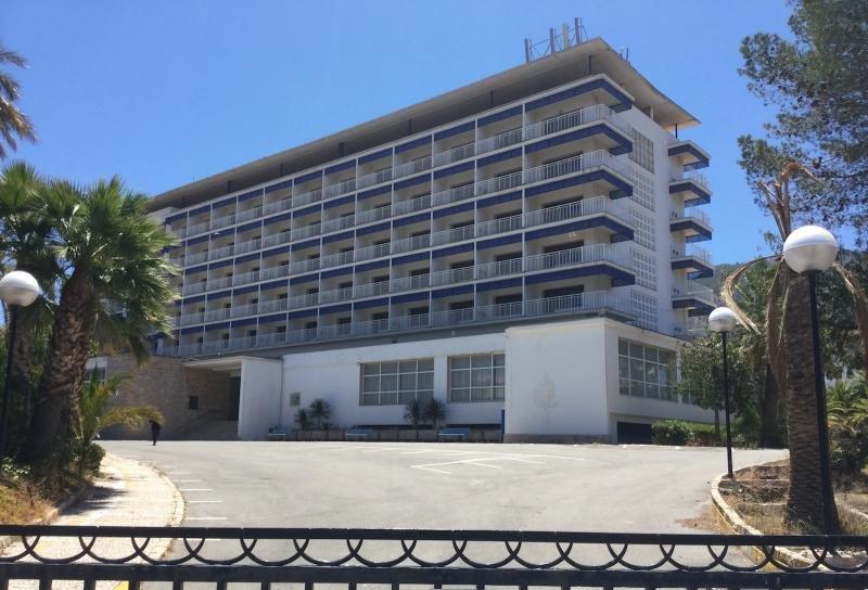 BBVA vende una residencia a la Socimi Elaia por 9 M € para un hotel