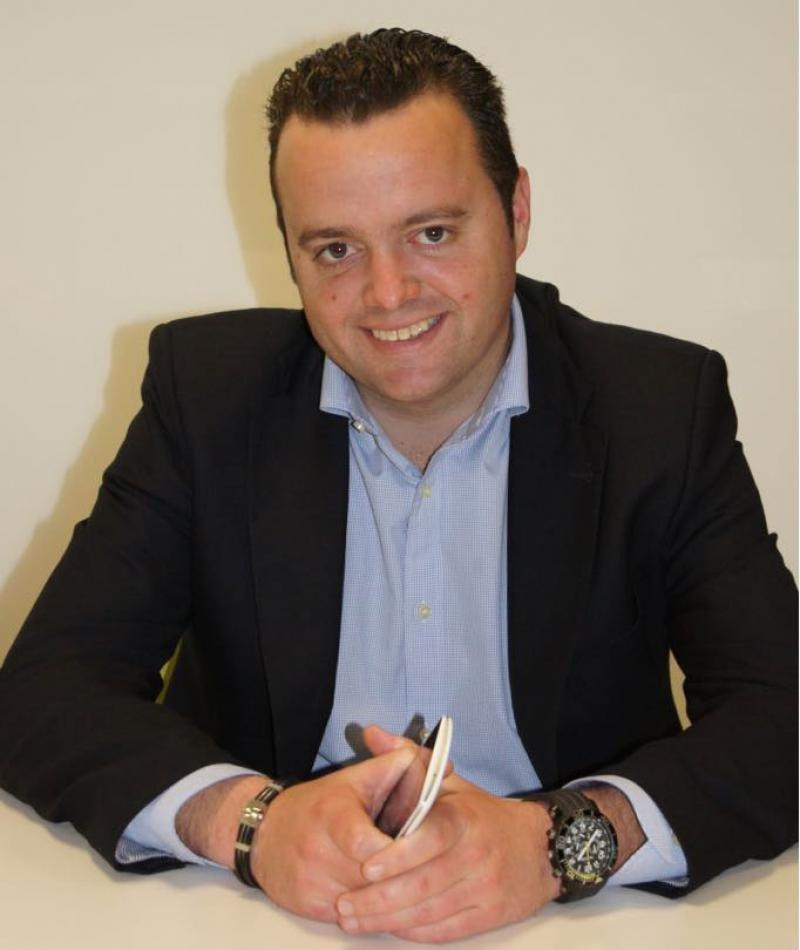 Nuevo director del Hotel Can Cuch de Barcelona