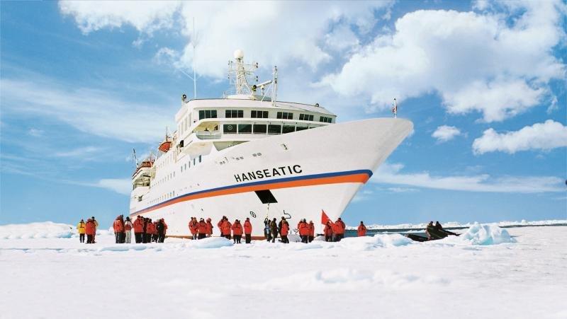 En 2019 estrenará dos nuevos barcos de expedición.