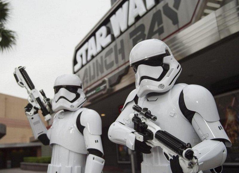 Disney abrirá en 2019 dos nuevos parques destinados a Star Wars