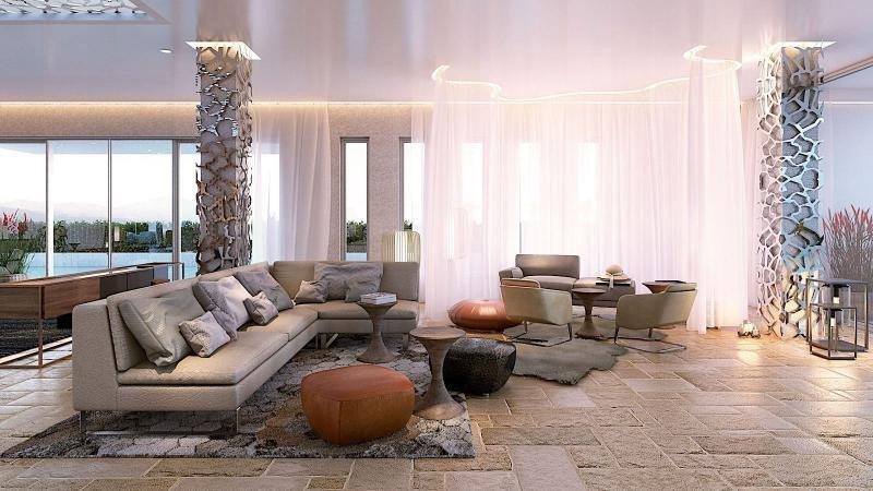 El Seven Pines Resort Ibiza abrirá sus puertas en mayo