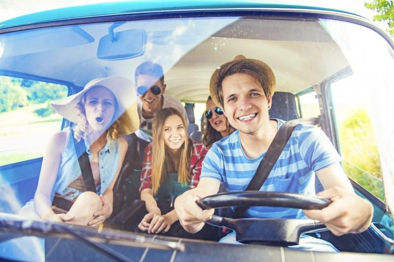 Las OTA conquistan a los jóvenes viajeros