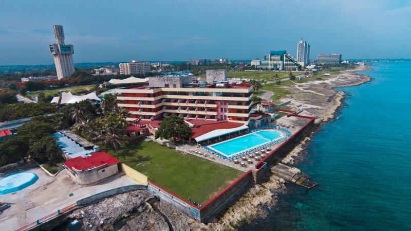 Be Live Hotels incorpora su quinto hotel en Cuba