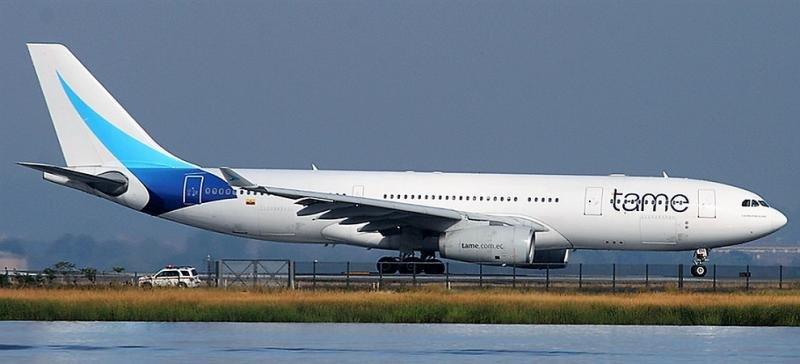 La mayor aerolínea ecuatoriana tiene planes de volar a Madrid