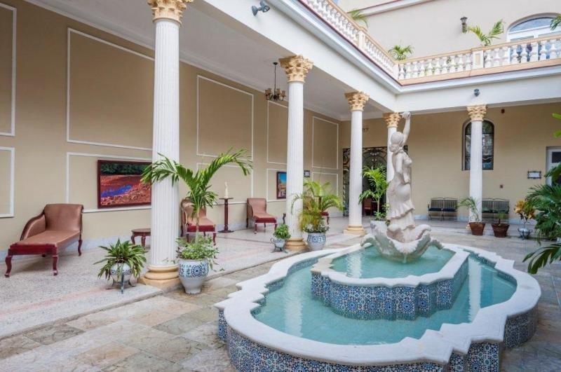 Cinco hoteles del centro de Cuba reciben la cuarta estrella ...