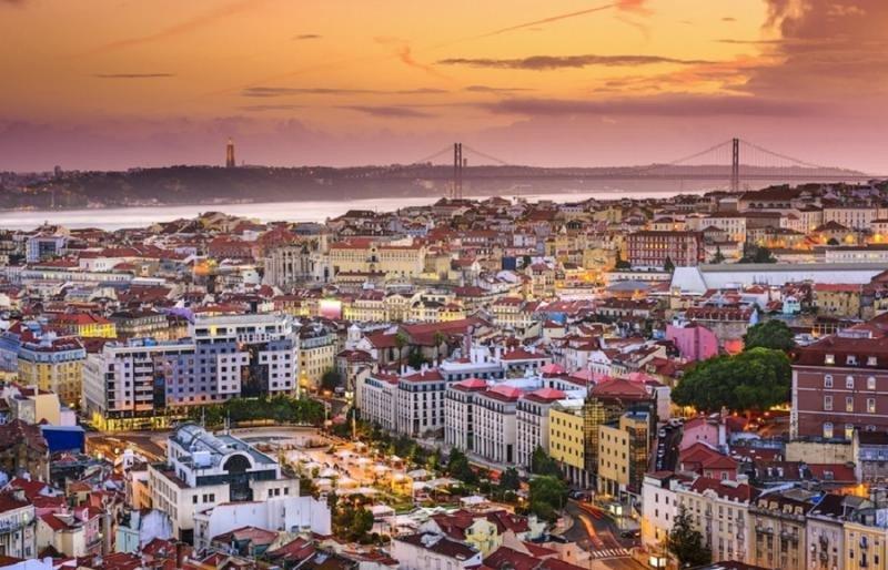 El RevPar de los hoteles portugues crecerá un 12% este año