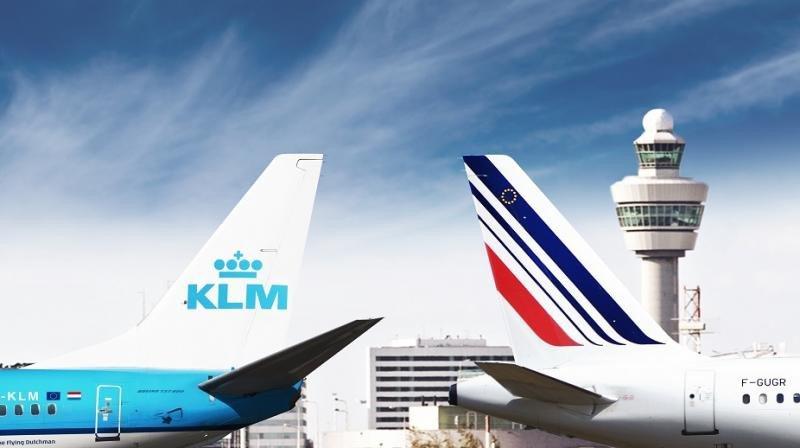 El mercado ibérico es un gran desafío de futuro para Air France KLM