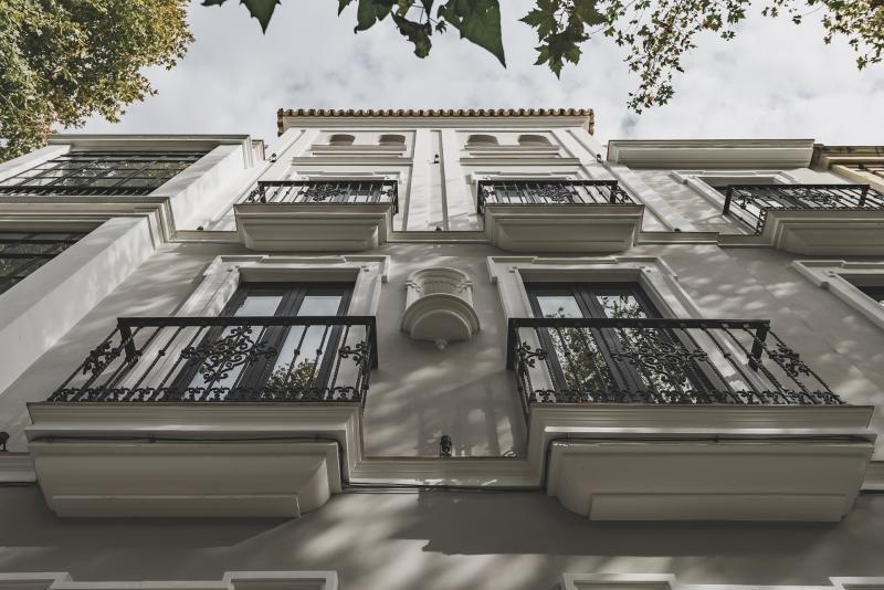 Abre en un edificio singular del centro de Sevilla La Parada del Marqués