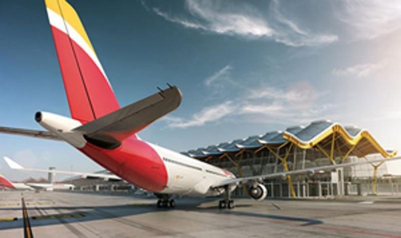 Iberia aumenta su oferta a Puerto Rico hasta cinco vuelos semanales
