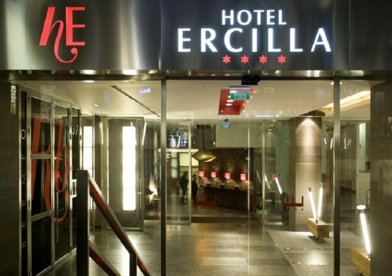 Associated Luxury Hotels International integra al Hotel Ercilla de Bilbao