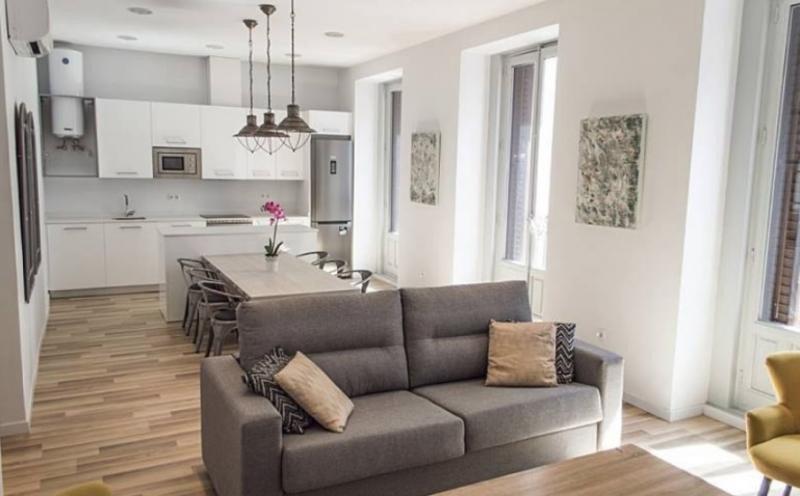 Castilla y León deberá permitir el alquiler de pisos por habitaciones