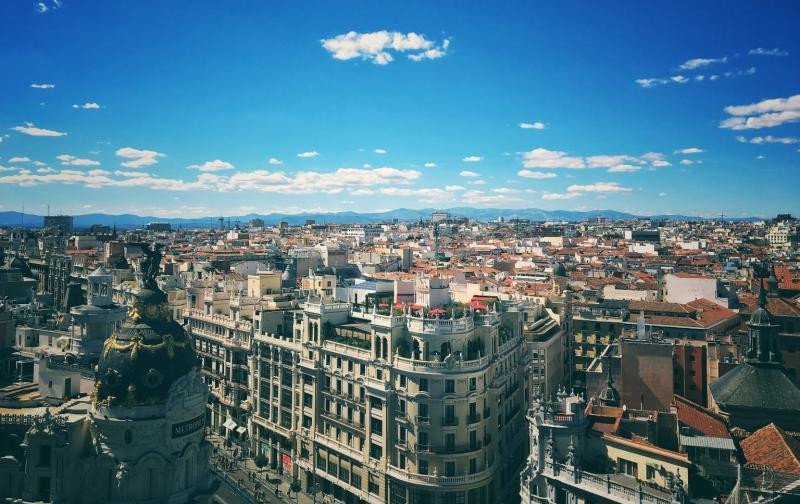 La UE bendice el decreto madrileño de viviendas turísticas