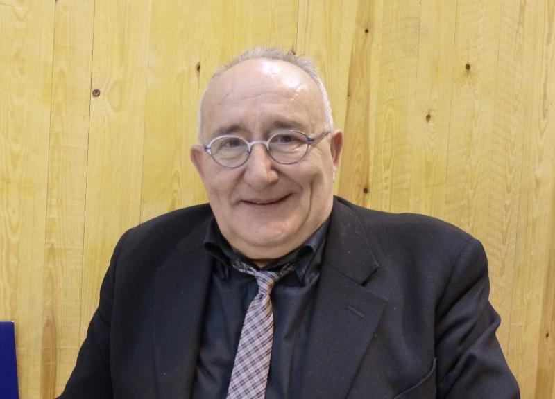 Josep Graset en una foto de archivo tomada en Fitur 2013.