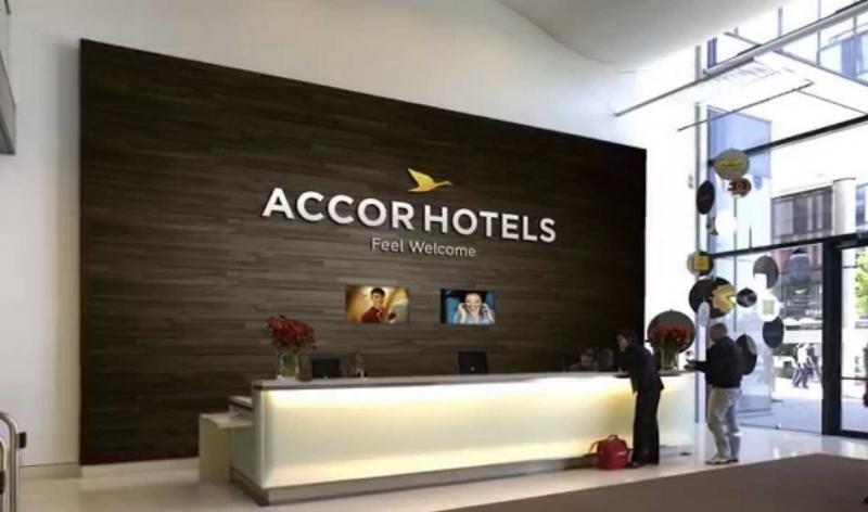 El beneficio de Accorhotels se dispara un 66,4%, hasta los 441 M €