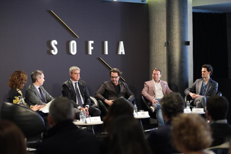 Selenta reabre el hotel Sofía tras invertir 60 M € en su reforma