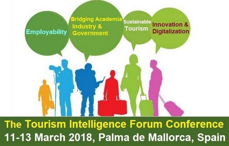 El T-Forum reúne en Palma a grandes expertos de la inteligencia turística