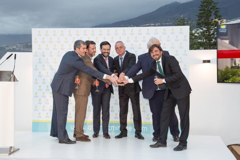 El Atlantic Mirage estrena una renovación de 10 M € y duplica plantilla