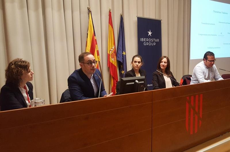 Iberostar desarrolla un Job Day con el SOIB para cubrir 85 plazas