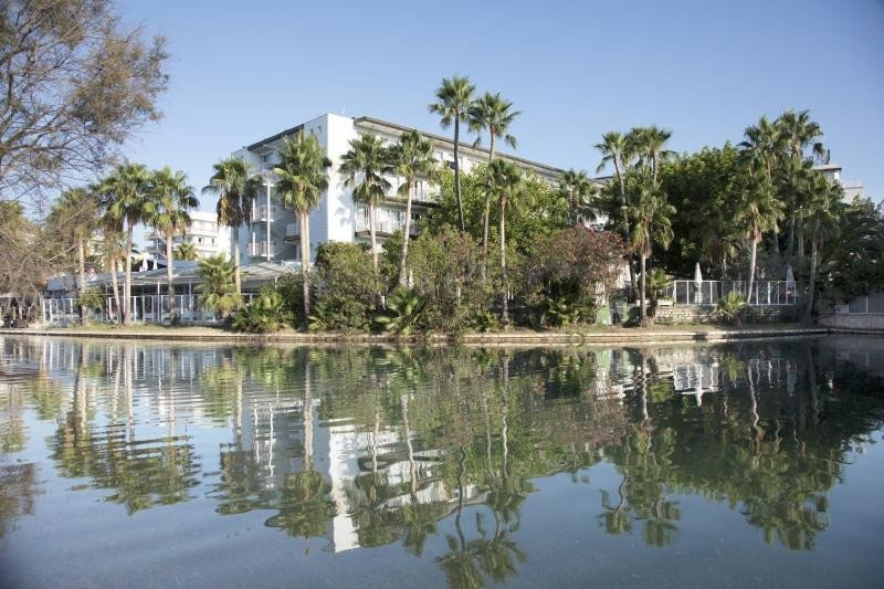 Roc Hotels ejerce su opción de compra por el Roc Boccaccio