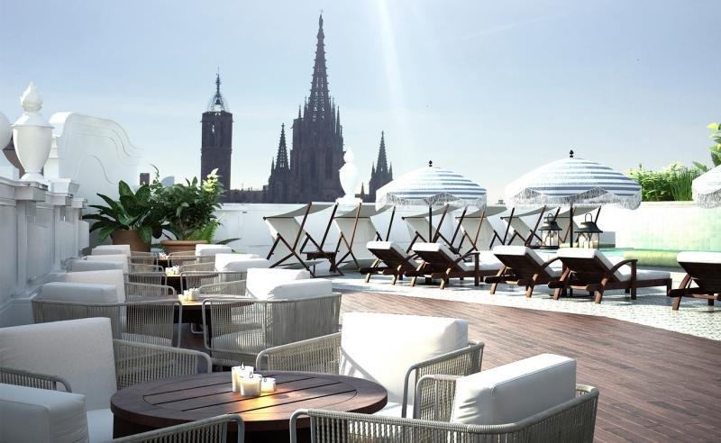 H10 alcanza los 15 hoteles en Barcelona con el nuevo H10 Madison
