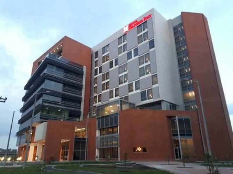 Hilton abre su tercer hotel en Colombia