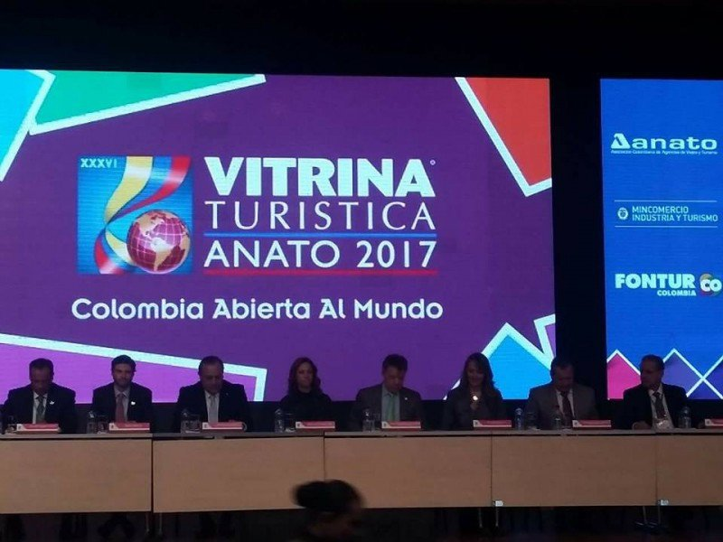 Vitrina ANATO abre sistema online para agendar citas
