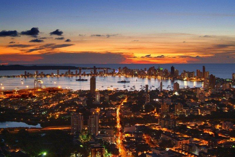 Palladium entra en Colombia con acuerdo para gestionar un complejo hotelero