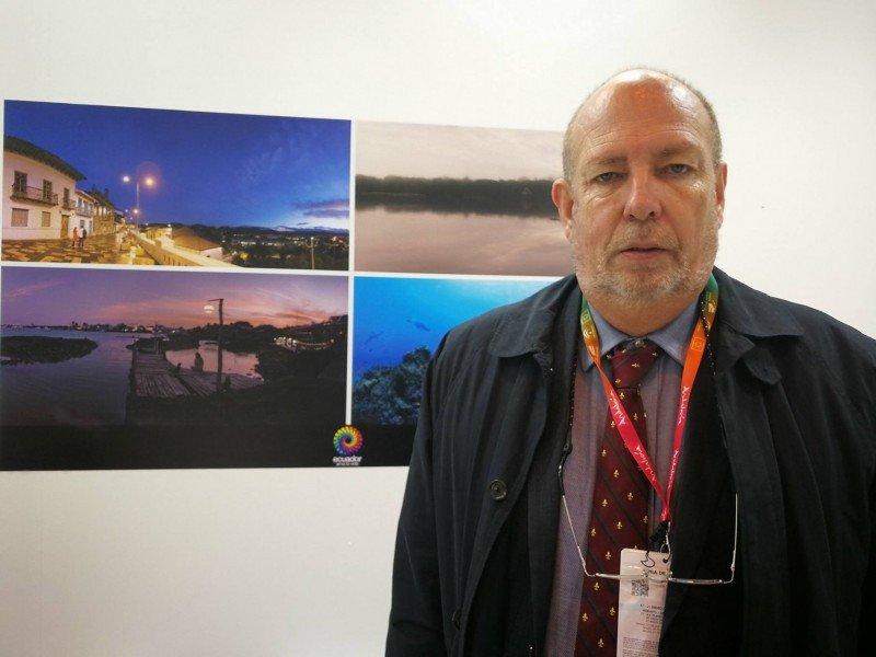 Norman Bock, presidente ejecutivo de la Asociación Hoteles de Quito Metropolitano.