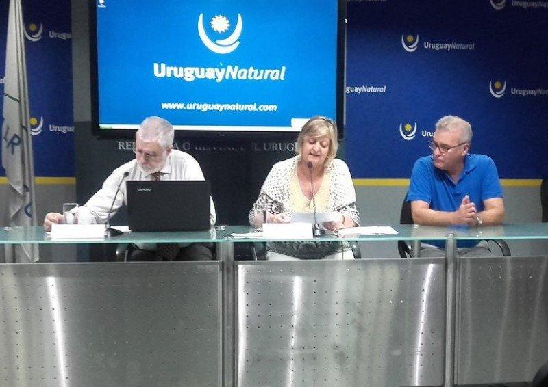 Crecen 18,4% las llegadas internacionales y 28% el gasto en Uruguay en 2017