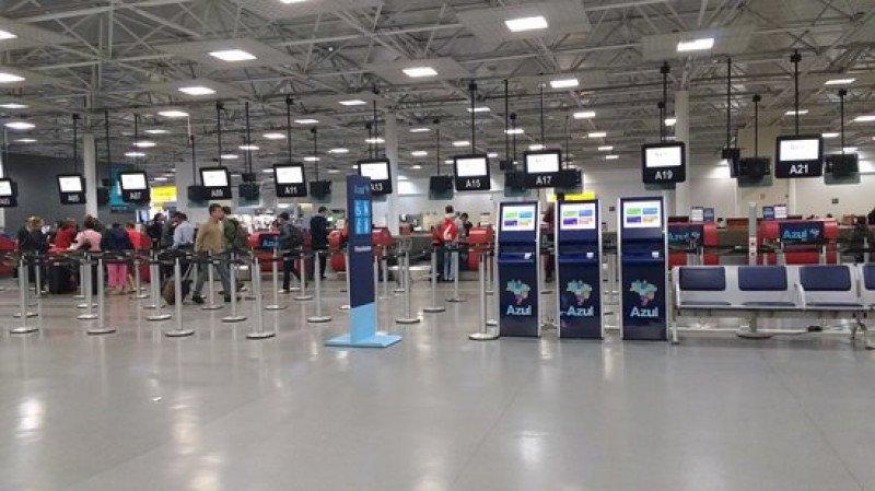 Azul aumentó 14% sus pasajeros en enero de 2018
