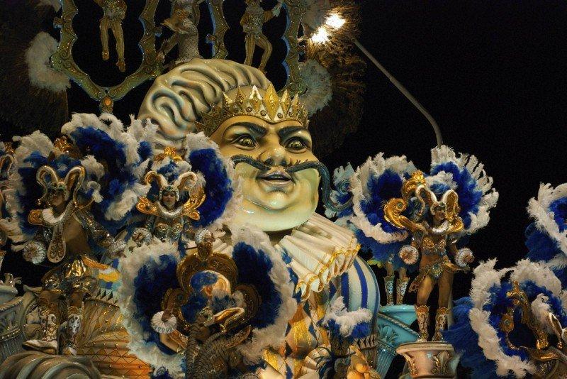 Los festejos de Carnaval dejan en Argentina US$ 350 millones