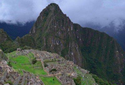 Dos argentinos fueron expulsados de Machu Picchu tras ingreso clandestino