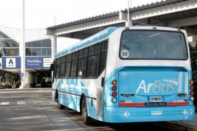 Gobierno de Argentina cierra el servicio de traslados ArBus