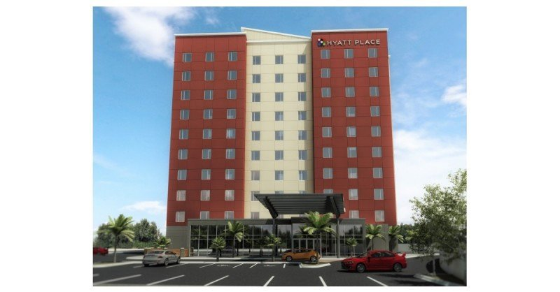 Grupo Hotelero Santa Fe incorpora su primer Hyatt