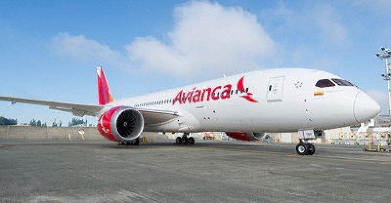 Avianca Ecuador con autorización para operar hacia Colombia y Bolivia