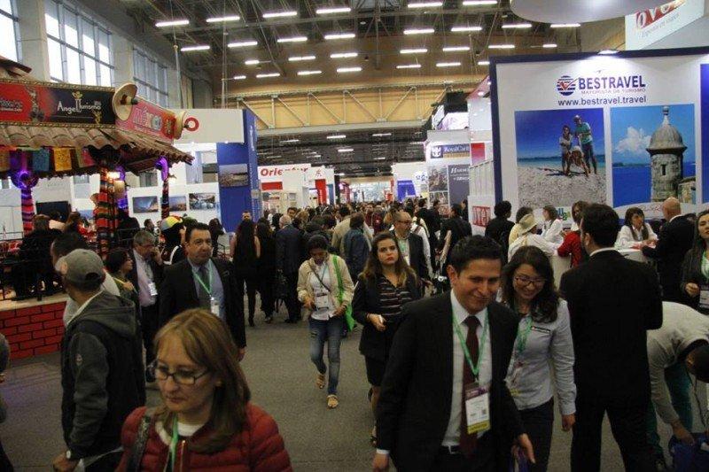 Más de 280 agencias internacionales se dan cita en la Vitrina Turística 2018