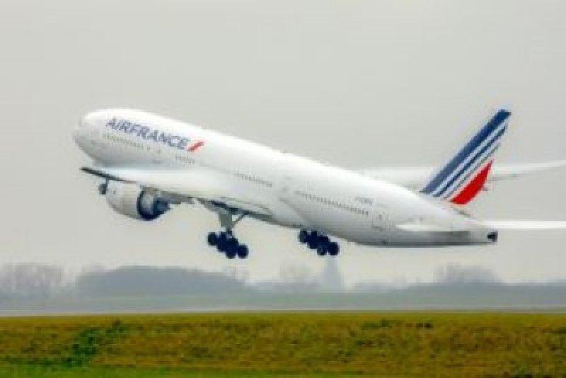 Air France aumentará 28% la capacidad a Rio de Janeiro